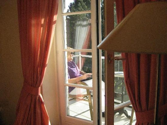Hotel Landhaus an de Dün: Relaxen überall