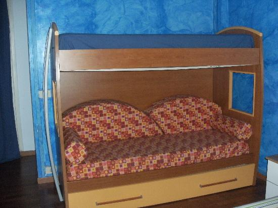 Bed a  San Pietro Roma: Extra beds