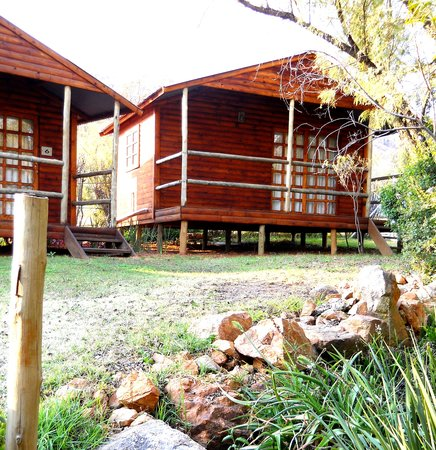 Mbokoto Country Lodge & Spa