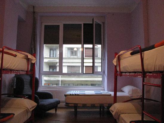 Olga's Place: Room 5 (I think..)
