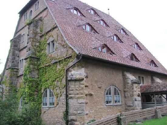 JH Rothenburg: 5