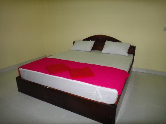 Kha Vi Guest House: Single