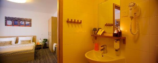 盧布爾雅那酒店照片