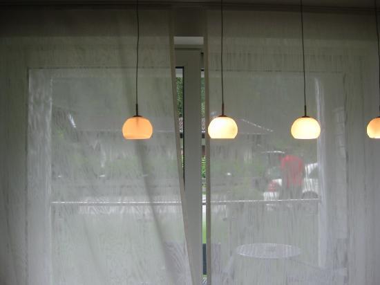 Aparthotel Der Gletscherblick: diner room