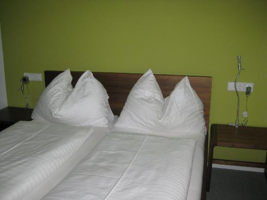 Aparthotel Der Gletscherblick: bedroom