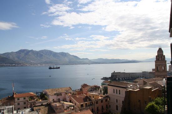 il Vecchio e il Mare (Gaeta, Italy) - B&B Reviews ...