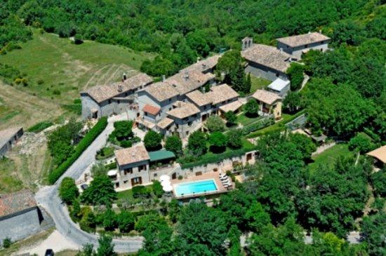 Spoleto Italy  City new picture : Borgo Acquaiura Spoleto, Italy 2016 Specialty Resort Reviews ...