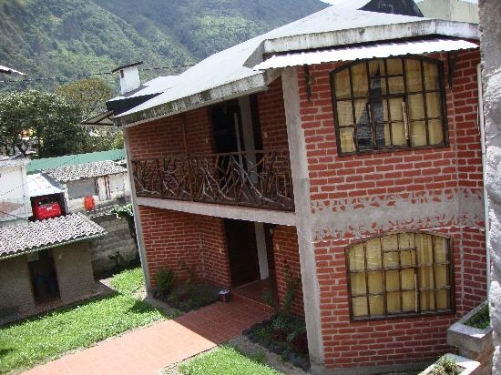 Great Hostels Backpackers Los Pinos: Exterior