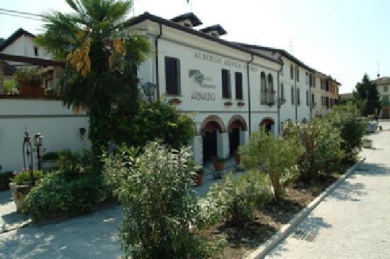 Arnaldo - Clinica Gastronomica : esterno