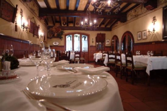 Rubiera, Italy: la sala