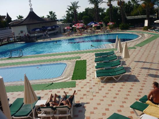 PROMO] 75% OFF Aydinbey Famous Resort Antalya Turkey Cheap