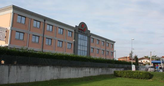 Vigasio, Italy: Montemezzi Hotel