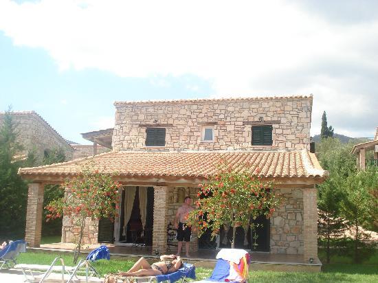 Rizolia Villas: Villa 5
