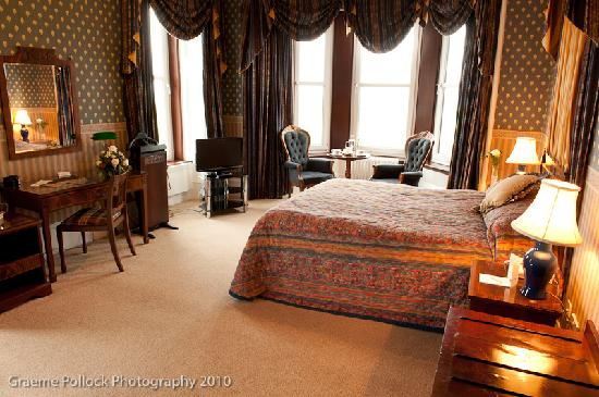 Fairfield House Hotel: Classic Bedroom Suite