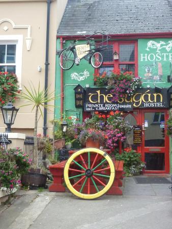 The Sugan Hostel : Sugan hostel