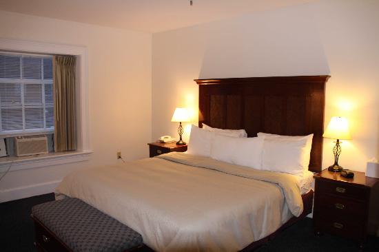 جايلهاوس إن: Room Picture #1