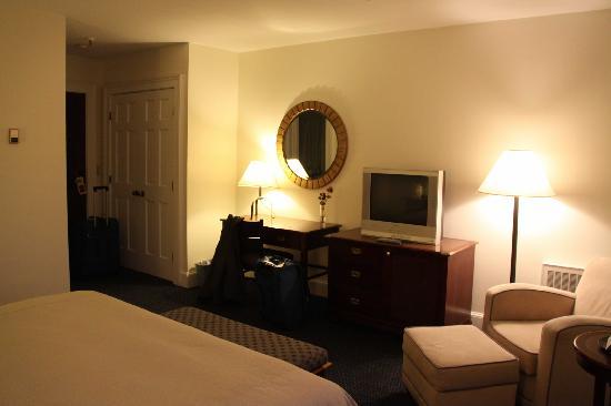 جايلهاوس إن: Room Picture #2