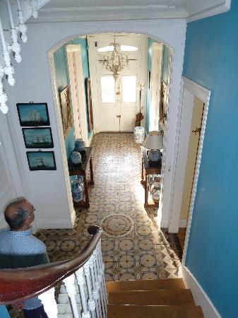 La Liniere: lovely decor