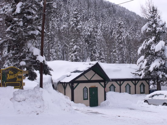 Photo of Amizette Inn Taos Ski Valley