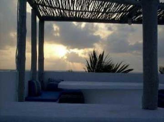 Azul Resort: honeymoon pic 2