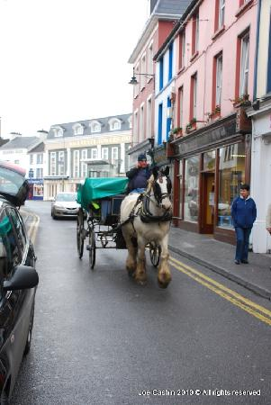 Killarney Transport