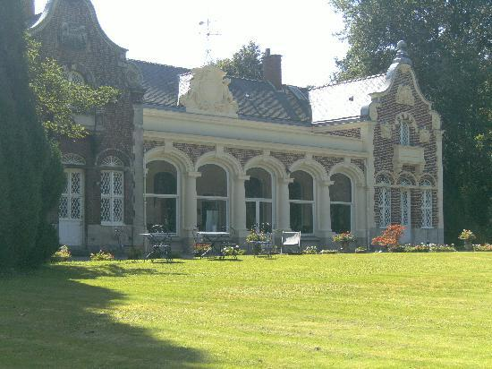 Le Château des Ormes : Sguardo da vicino