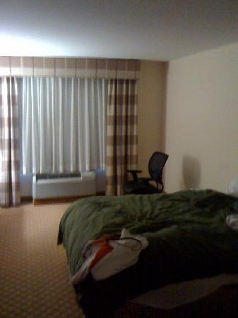 Country Inn & Suites By Carlson, Wytheville: ROOM WITH 2 QUEEN BEDS