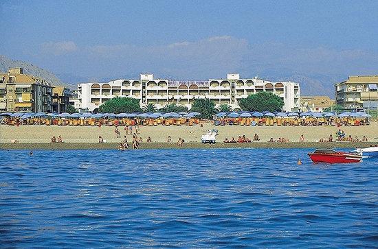 Photo of Hotel Parco dei Principi Scalea