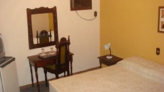 Hotel Blumenhof: Double Room