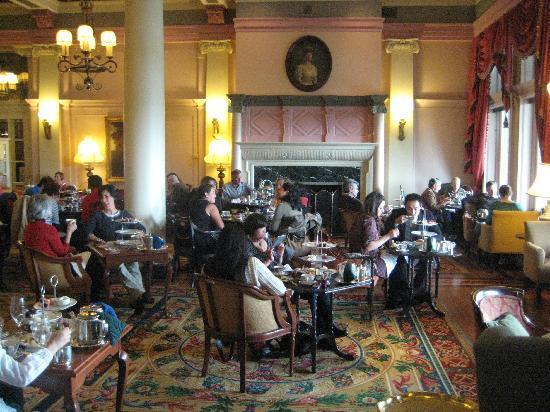 The Tea Room Ottawa