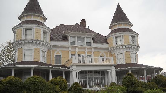 เจอร์ซีย์ ชอร์, นิวเจอร์ซีย์: Homes/ashbury park