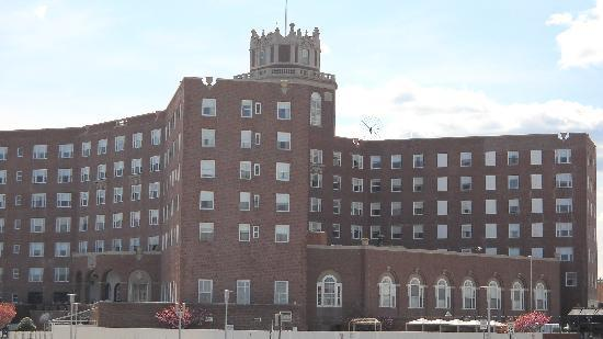 Jersey Shore, NJ: Hotel