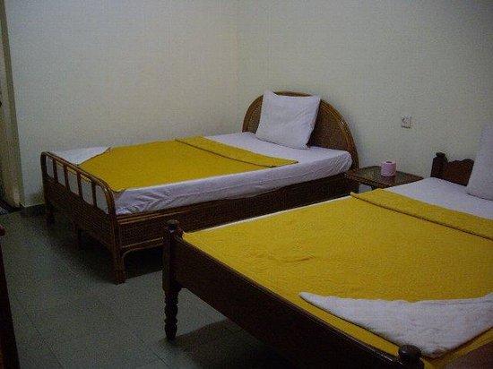 Makara Guesthouse: Markara Guest House & Restaurant