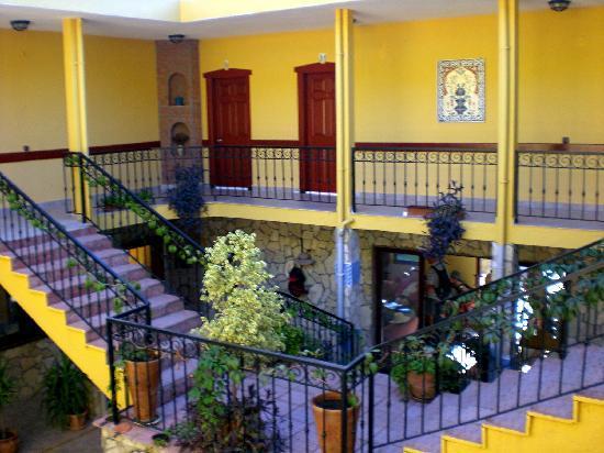 Ottoman Palace Hotel Image