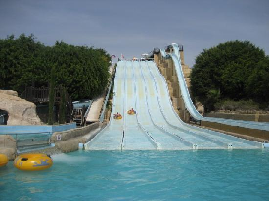 Pafos, Chipre: Paphos Waterpark