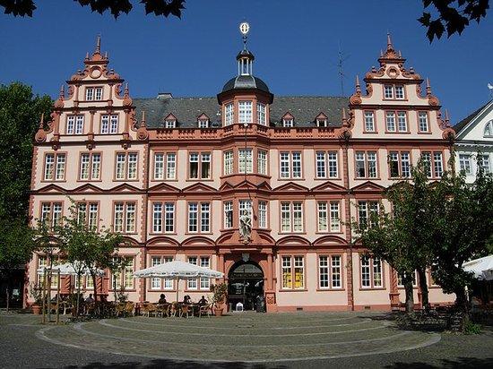 Gutenberg Museum: Das Mainzer Gutenberg-Museum