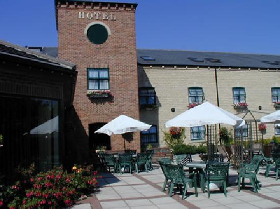 Photo of Corn Mill Lodge Hotel Leeds