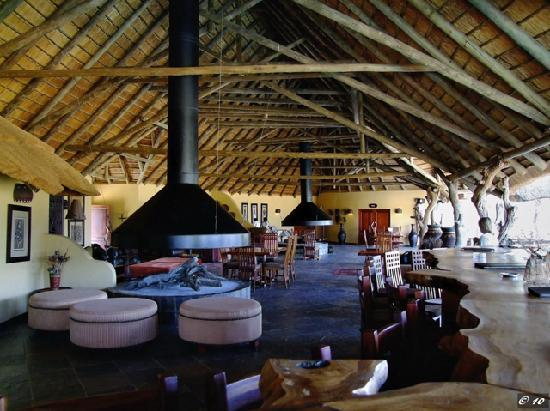 Royal Legend Safari Lodge & Spa: Royal Legend Safari Lodge