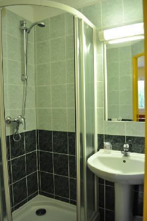 Best Hotel Lille/Gambetta : Salle de bain