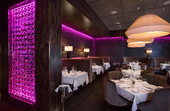 Syzygy Restaurant : Syzygy Dining Room