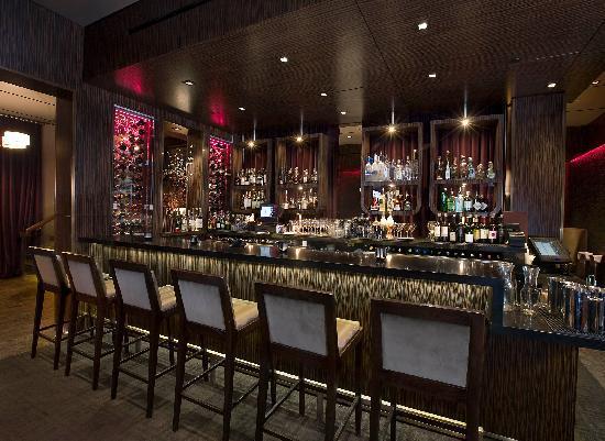 Syzygy Restaurant : Syzygy Bar Room
