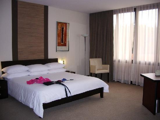 坎帕拉普羅提飯店照片