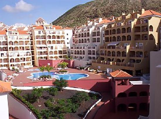 Dinastia Holiday Apartments: DINASTIA COMPLEX