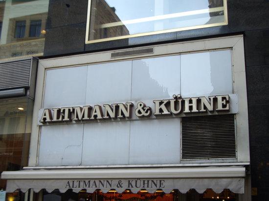Confiserie Altmann & Kuehne