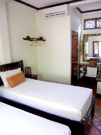 Lotus Villa Boutique Hotel : Room