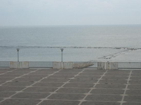 Nettuno, Italia: Vista mare