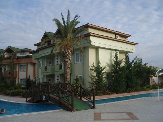 Aydinbey Gold Dreams Hotel: an den Pools