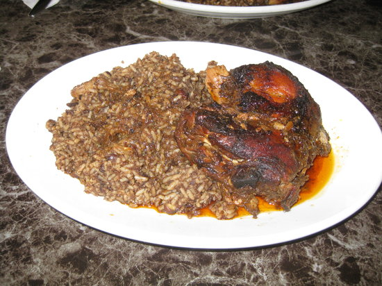 Best Carribean Soul Food In Harlem Review Of Freda S New York City Ny Tripadvisor