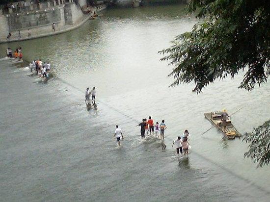 Nanmen Bridge