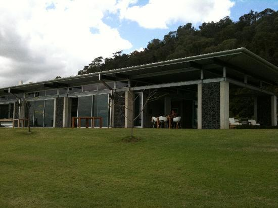 The Bunyip Scenic Rim Resort: Main Pavillion